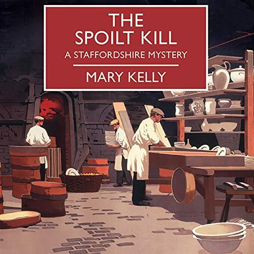 The Spoilt Kill cover art