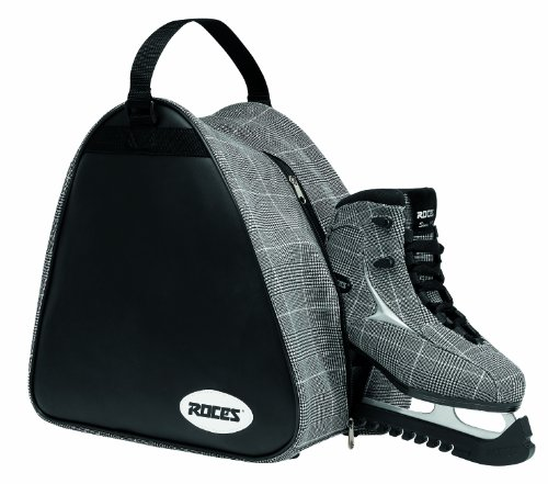 Roces Damen Schlittschuhtasche Brits Bag to Carry Skate, check, onesize