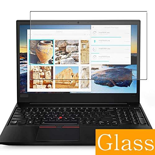 VacFun Vidrio Templado Protector de Pantalla para Lenovo ThinkPad E585 20KVCTO1WW 15.6