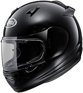 アライ(ARAI) バイクヘルメット フルフェイス QUANTUM-J グラスブラック M 57-58cm