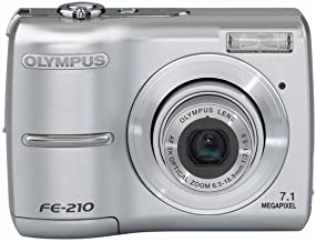 Best olympus stylus 210 Reviews