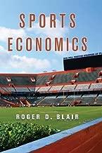 Best sports economics roger blair Reviews