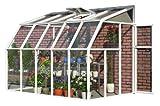 Rion Sun Room 2 Greenhouse, 6' x 10'