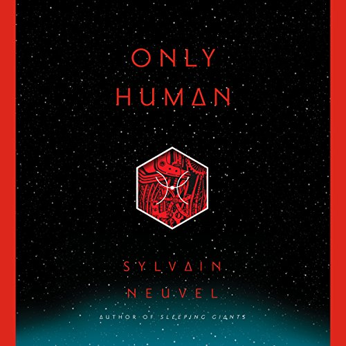 Only Human cover art
