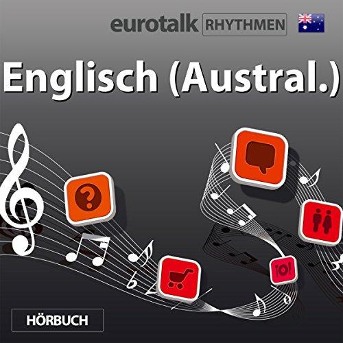 EuroTalk Rhythmen Englisch (Austral.) audiobook cover art