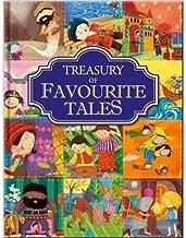 Treasury of Favourite Tales - Hardcover