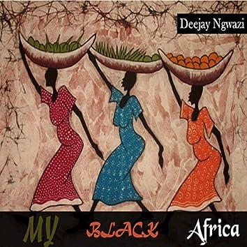 My Black Africa