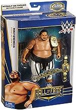 WWE Hall of Fame Elite Yokozuna Figure