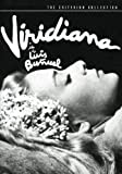 Viridiana (Criterion Collection) [New DVD] Black & White, Spanish Version, Sub