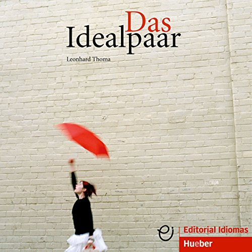 Das Idealpaar (Deutsch als Fremdsprache) audiobook cover art