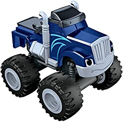 Fisher-Price Nickelodeon Blaze & the Monster Machines, Crusher Core