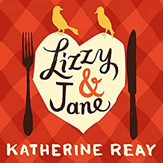 Lizzy & Jane audiobook cover art