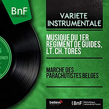 Marche des parachutistes belges (Mono Version)