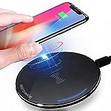 (10W Fast) ivolks Wireless Charger...