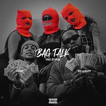 Bag Talk (feat. BADGER & Miyagi)