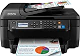 Epson WorkForce WF-2750DWF 4in1 Multifunktionsdrucker (Drucken, scannen kopieren,...