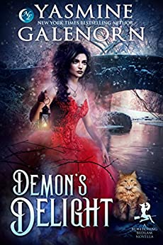 Demon's Delight (Bewitching Bedlam Book 6) by [Yasmine Galenorn]
