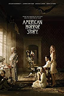 American Horror Story Poster - Size 24