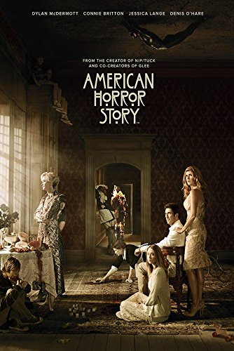 """American Horror Story Poster - Size 24""""x36"""" (60.96cm x 91.44cm)"""