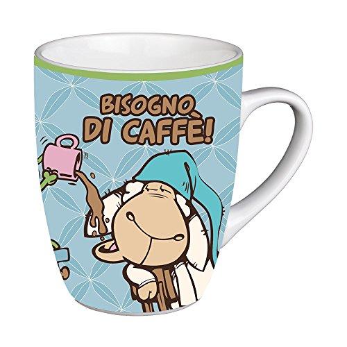 Nici n36782 – gekke mok – : heb je koffie nodig