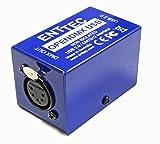 Enttec 70303 Open DMX USB Lighting Interface Controller Widget (Open Source/Hardware Only)