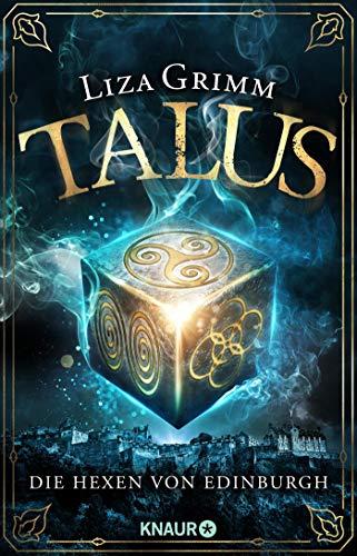 Talus: Die Hexen von Edinburgh