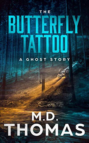 The Butterfly Tattoo (English Edition)