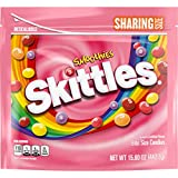 Skittles Smoothies Shareing Size 15.6 Oz Pack Of 6, Smoothie, 15.6 Oz (Pack Of 6)