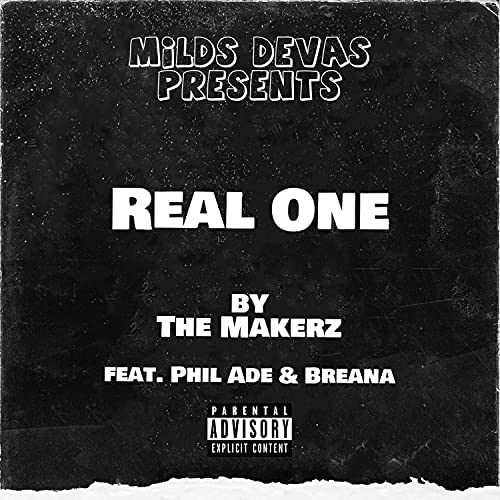 The Makerz feat. Phil Ade & Breana