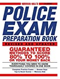 Norman Hall's Police Exam Preparation Book