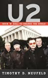 U2: Rock 'n' Roll to Change the World (Tempo: A Rowman & Littlefield Music Series on Rock, Pop, and Culture) (English Edition)
