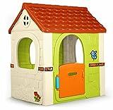 FEBER- Fantasy House Casetta da Gioco, Tradizionale, Grande