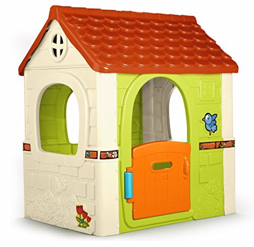 FEBER - Fantasy House Casa de Juegos Tradicional (Famosa 800010237)