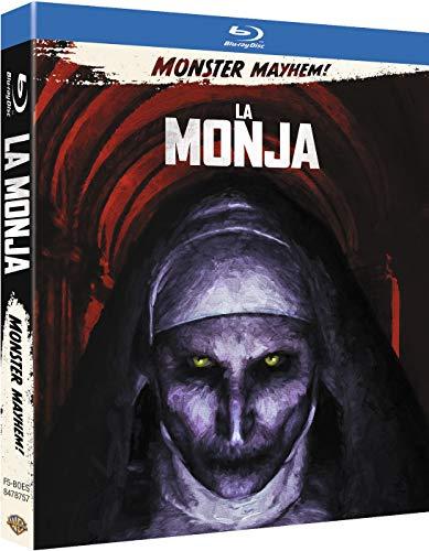 La Monja - Mayhem Collect
