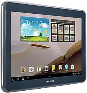 Samsung Galaxy Note Tab SCH-i925 10.1in WiFi + Verizon 4G LTE Black (Renewed)