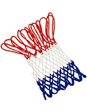 Spalding Unisex Adult SAWBNMC Spalding All Weather Basketball Net, Multi Color - Multi Color, one size