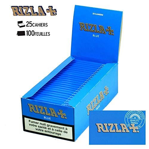 Rizla Standard Bleu Boîte