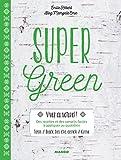 Super Green (Mango green)