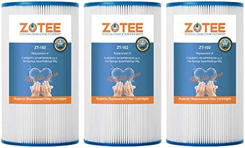 Top 10 Best hot tub filters 31489 Reviews