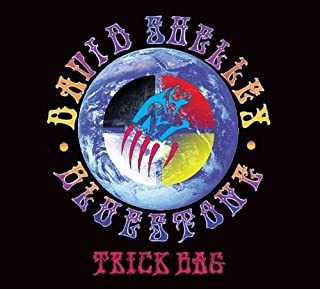 Trick Bag by David Shelley & Bluestone (2013-05-23)