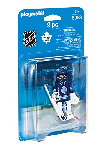 Playmobil 5083 5083 NHL™ Toronto Maple Leafs™ Goalie