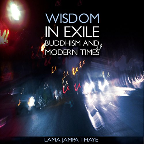 Wisdom in Exile cover art
