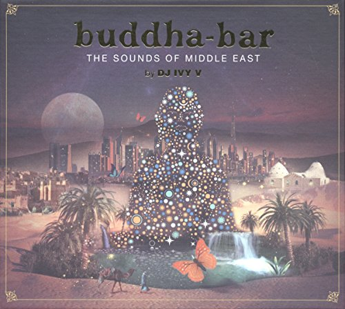 Buddha Bar: The Sounds Of Middle East / Various