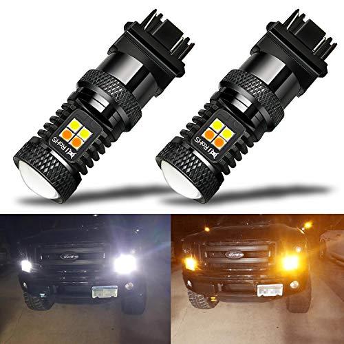 01 silverado running lights - 2