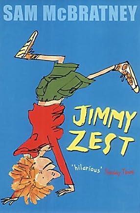 Jimmy Zest by Sam McBratney (2002-02-22)