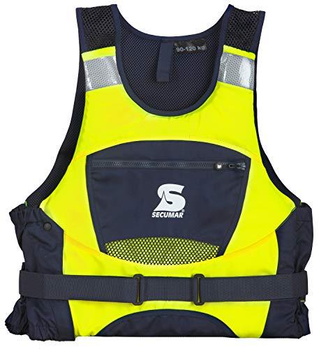 Secumar JUMP PRO Schwimmhilfe/Kajakweste 30-40 kg
