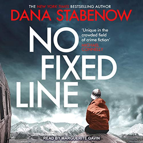 No Fixed Line audiobook cover art
