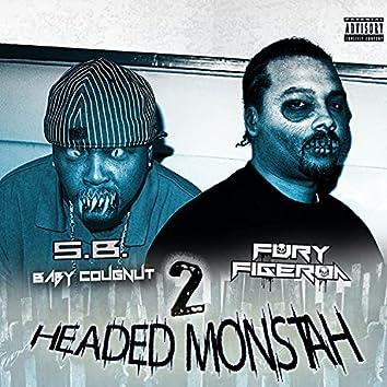 2 Headed Monstah