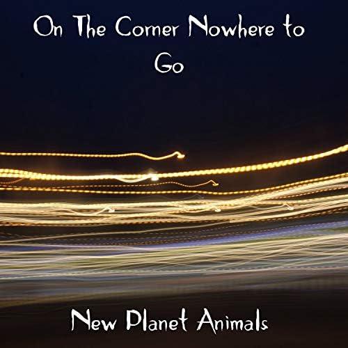 New Planet Animals