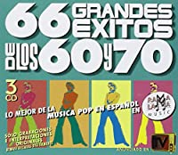 66 Grandes Exitos De Los 60 Y 70